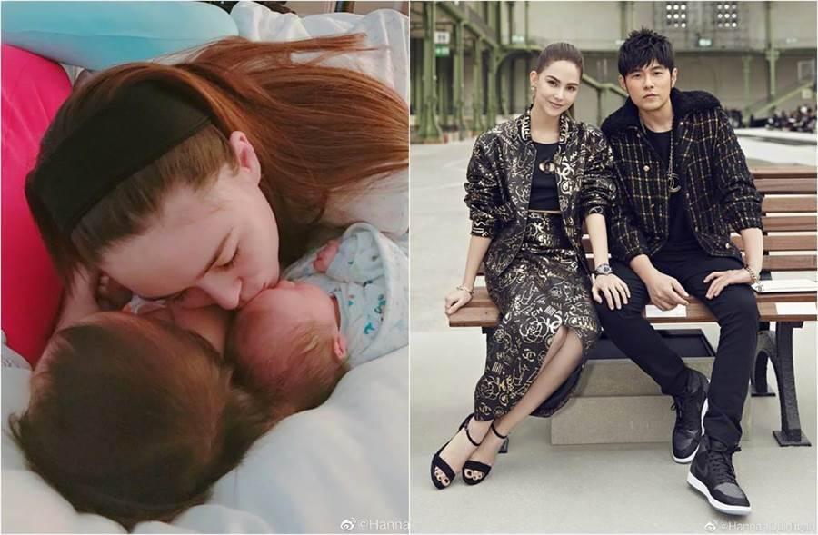 昆凌罕见吐25岁当妈心声「常发现自己不够强大」 - 中时电子报 Chinatimes.com -20190512000869