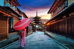 京都這家飯店有意思!從住宿到早餐要散步才能到
