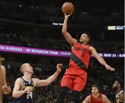 NBA》拓荒者搶七逆襲金塊闖進西區決賽
