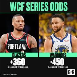 NBA》賭盤看好勇士連五年進總決賽
