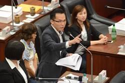綠議員貼文澄清未刁難韓 近五千留言狂轟