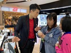 大江母親節業績 同比成長16.5%