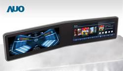 友達系列Mini LED背光顯示面板 搶攻全方位智慧生活商機