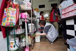 幼兒園遭檢舉 麵粉竟過期3年