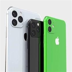 傳2019新iPhone機身更厚 相機變焦能力提升