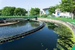 汙水過濾成再生水 高市日省自來水4.5萬噸