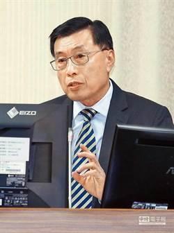 國安局長彭勝竹下台 菜農酸:民進黨不會虧待你