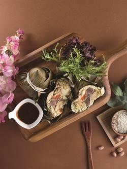 微風端午粽 頂級紅酒牛、蒲燒鰻魚入餡