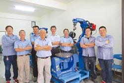 安城國際 代理YASKAWA機器人手臂