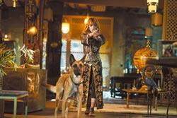 荷莉貝瑞求演《捍衛3》操肌3個月