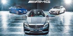 Mercedes-AMG猛獸出柙 駕馭模式設定如電玩