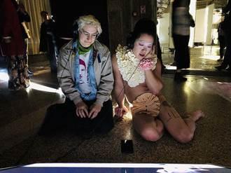跨性別促思辨!威尼斯美術雙年展台灣館有「藝」思