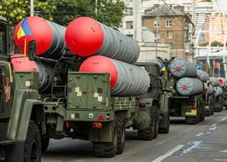 什麼都有!美疑現俄S-300PT防空系統