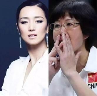 2020年春節檔電影《中國女排》 鞏俐擔綱主演郎平