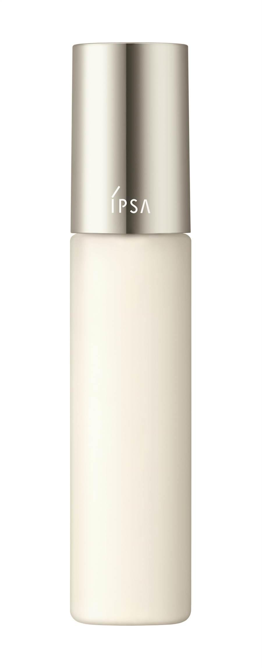 IPSA膜力控油定妝噴霧,1250元。(IPSA提供)