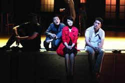 林奕華攜手3影后齊闖大銀幕!劉若英《在西廂》首度亮相台灣