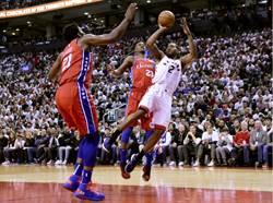 《時來運轉》單場暨場中投注 NBA分區冠軍戰