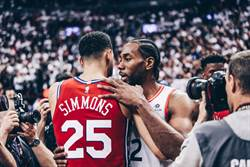 NBA》恩比德:願承擔敗戰責任