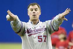 MLB》被控性侵男童 前洋基MVP震驚