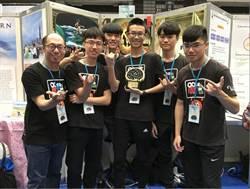 台灣「唸歌」為題 僑泰奪專題競賽冠軍
