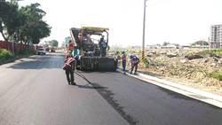 中市府14期重畫建置工程 部分路段封閉施工