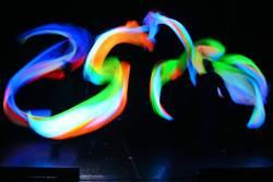 紙風車會跳舞的書法 飛進劇院跳給孩子看