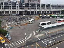 豐原轉運中心空轉4年 開工日又要再延