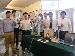 台創新發明競賽首提供100組發明類青少年組免費參賽