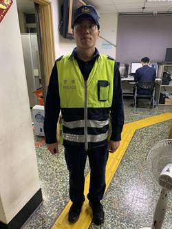 民眾忘了機車停哪兒 警所長按圖索驥尋回愛車