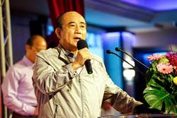 國民黨拍板初選辦法 王金平提5點轟:不能認同、無法接受