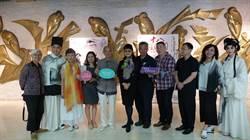 2019台積心築藝術季 國光劇團 《十八羅漢圖》台南、新竹巡迴演出