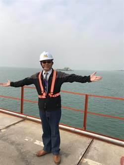 蘇系人馬林錫耀胞弟林明裕 明接任勞動部政次