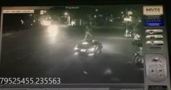 影》花蓮小五童安親班返家 遭闖黃燈汽車撞死