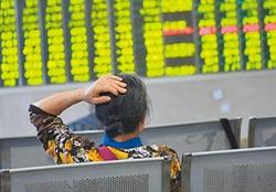 陸股震盪加劇 中型股11月入MSCI 數量恐受影響