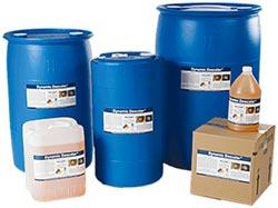 嘉傑引進環保除垢劑 安全低腐蝕