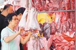 豬瘟入侵香港 6000隻豬將全數撲殺