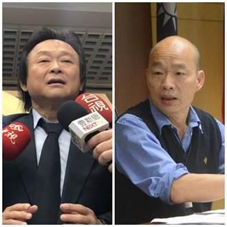 韓國瑜稱若當總統在高雄辦公 王世堅妙解