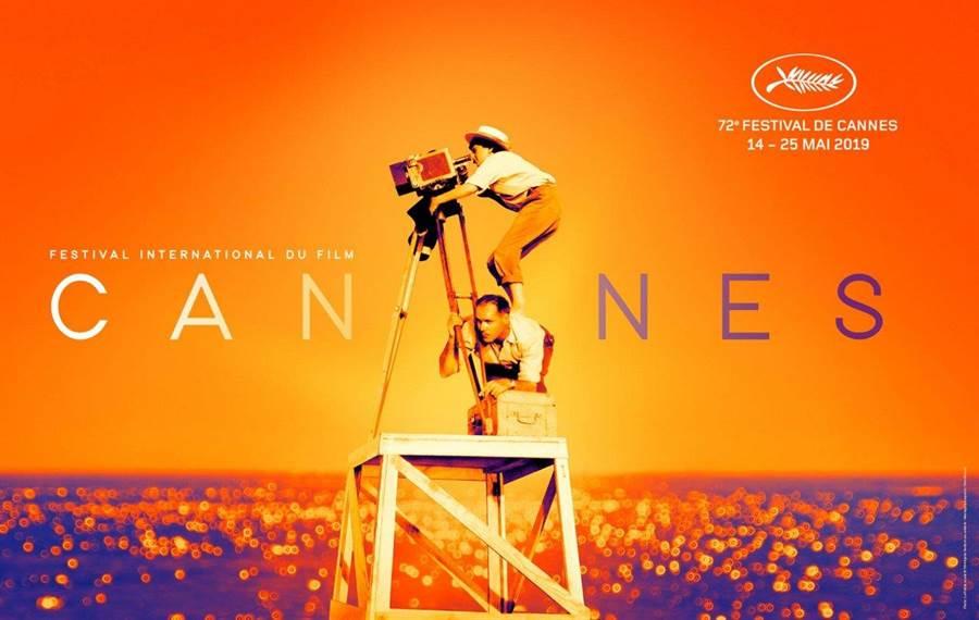 2019坎城影展還未開始,周邊話題已經引起議論。(截自影展臉書)