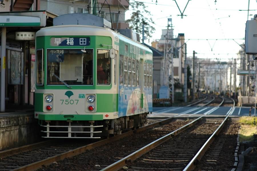 鐵軌闖「不速之客」 乘客哭笑不得(示意圖/達志影像)