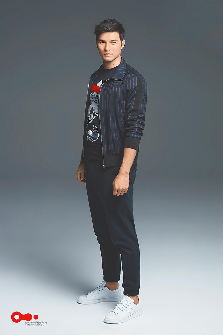 鳳小岳不但是新手爸爸,也推出新的音樂作品。