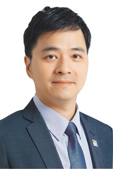 安永聯合會計師事務所會計師林志翔