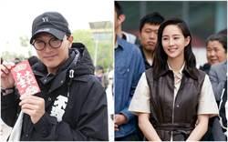 邱澤、張鈞甯新作演「八歲」夫妻!掛「請勿打擾」禁絕探班