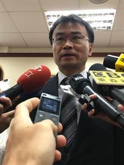 国民党立委邀辩自贸区 陈吉仲:我已经在这里