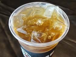 老闆有用心  這杯冬瓜茶很冬瓜!