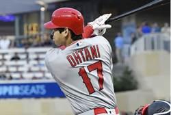 MLB》大谷單刀也很猛 4支3達陣生涯百安
