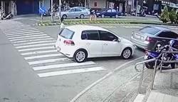 偷名車全台跑透透 累睡國道遭逮
