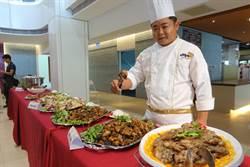 雲林豬雞鴨鵝產量第一  鼓勵國小營養午餐多採購