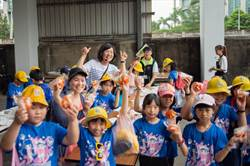 北台灣最大戰備糧倉  樹林公糧倉推廣食農文化