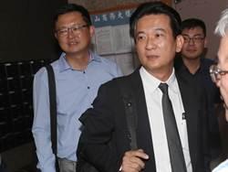 民進黨總統初選協調會  阮昭雄:對比式及手機民調勢在必行
