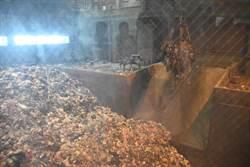沒火葬場垃圾也不夠燒 王惠美:要環保署規畫
